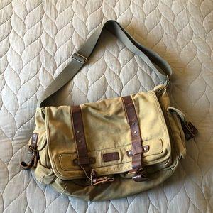 Handbags - army bag